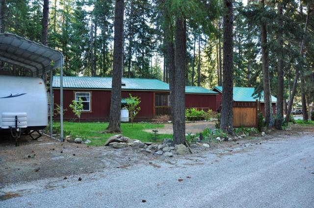22206 Stirrup, Leavenworth, WA 98826 (MLS #715024) :: Nick McLean Real Estate Group