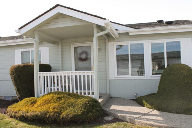 523 Monterey Dr., East Wenatchee, WA 98802 (MLS #715038) :: Nick McLean Real Estate Group