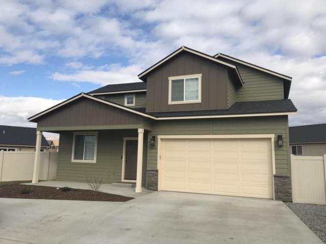 336 S Nevada St, East Wenatchee, WA 98802 (MLS #715045) :: Nick McLean Real Estate Group