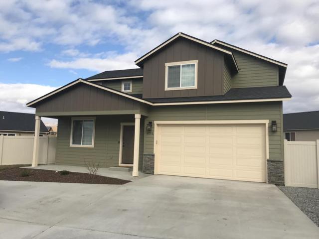 374 S Nevada, East Wenatchee, WA 98802 (MLS #715046) :: Nick McLean Real Estate Group