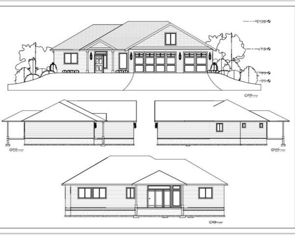 1751 Brambling Brae Lane, Wenatchee, WA 98801 (MLS #715048) :: Nick McLean Real Estate Group