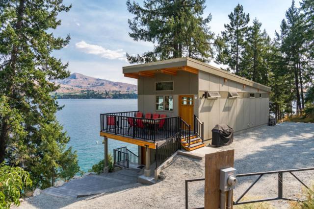 13390 S Lakeshore Rd, Chelan, WA 98816 (MLS #715054) :: Nick McLean Real Estate Group