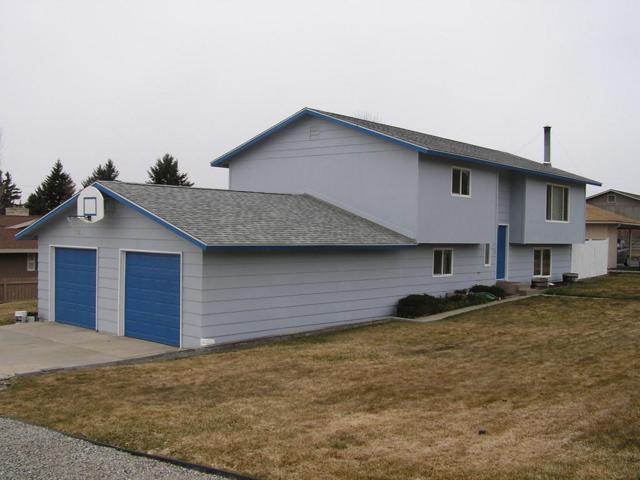 1438 N Ford Pl, East Wenatchee, WA 98802 (MLS #715056) :: Nick McLean Real Estate Group