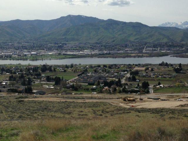 2610 Barnstorm Ln, East Wenatchee, WA 98802 (MLS #715059) :: Nick McLean Real Estate Group