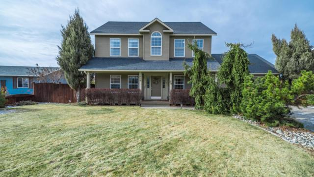 2439 Plateau Drive, East Wenatchee, WA 98802 (MLS #715061) :: Nick McLean Real Estate Group