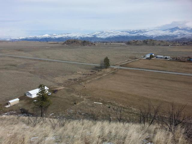 491 Conconully Rd, Omak, WA 98841 (MLS #715139) :: Nick McLean Real Estate Group