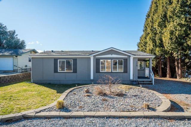 908 N James Ave, East Wenatchee, WA 98802 (MLS #715156) :: Nick McLean Real Estate Group