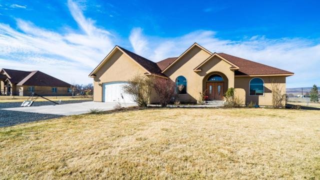 19966 NE Road A 3, Soap Lake, WA 98851 (MLS #715170) :: Nick McLean Real Estate Group