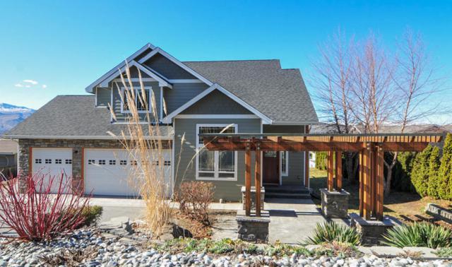 312 NE 23rd St, East Wenatchee, WA 98802 (MLS #715185) :: Nick McLean Real Estate Group