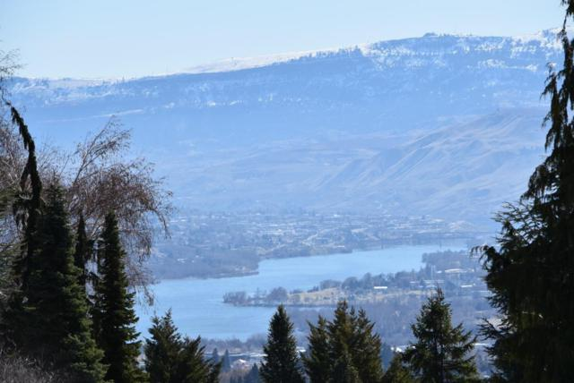 4334 Anna Ln, Wenatchee, WA 98801 (MLS #715202) :: Nick McLean Real Estate Group