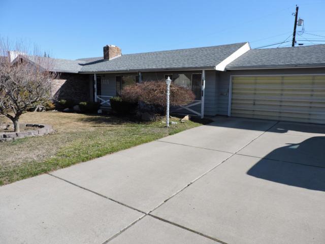 1305 Ormiston St, Wenatchee, WA 98801 (MLS #715208) :: Nick McLean Real Estate Group