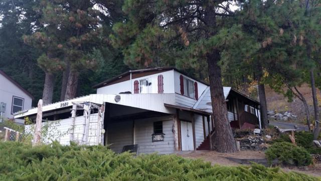 3522 Hansel Lane, Peshastin, WA 98847 (MLS #715215) :: Nick McLean Real Estate Group