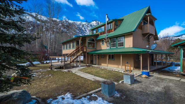 12787 Entiat River Road, Entiat, WA 98822 (MLS #715218) :: Nick McLean Real Estate Group