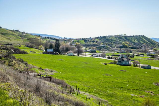 Lot 8 Diede Hills Ln, Wenatchee, WA 98801 (MLS #715222) :: Nick McLean Real Estate Group