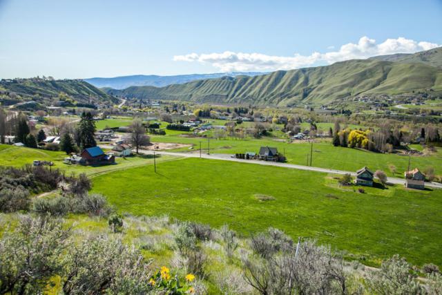 Lot 10 Diede Hills Ln, Wenatchee, WA 98801 (MLS #715225) :: Nick McLean Real Estate Group