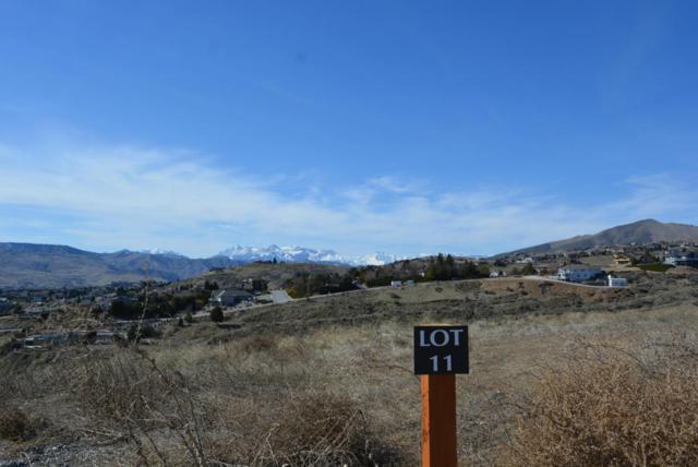 3775 Sky Crest, Wenatchee, WA 98801 (MLS #715230) :: Nick McLean Real Estate Group