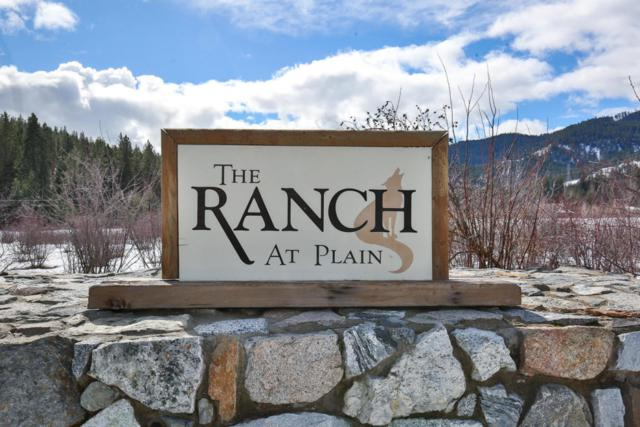 12350 Plain Ranches Rd, Leavenworth, WA 98826 (MLS #715233) :: Nick McLean Real Estate Group