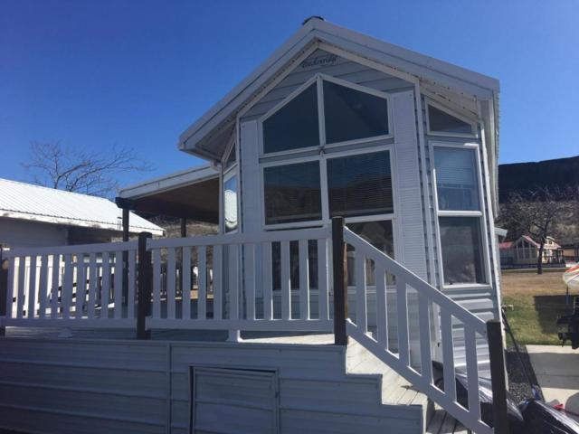 31478 NE Moore Rd #345, Coulee City, WA 99115 (MLS #715234) :: Nick McLean Real Estate Group