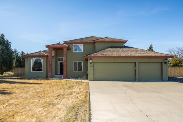 2293 Fancher Heights Blvd, East Wenatchee, WA 98802 (MLS #715246) :: Nick McLean Real Estate Group