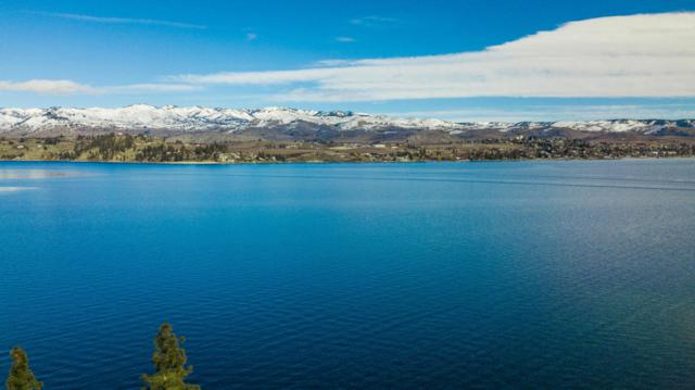 10450 S Lakeshore Road, Chelan, WA 98816 (MLS #715252) :: Nick McLean Real Estate Group