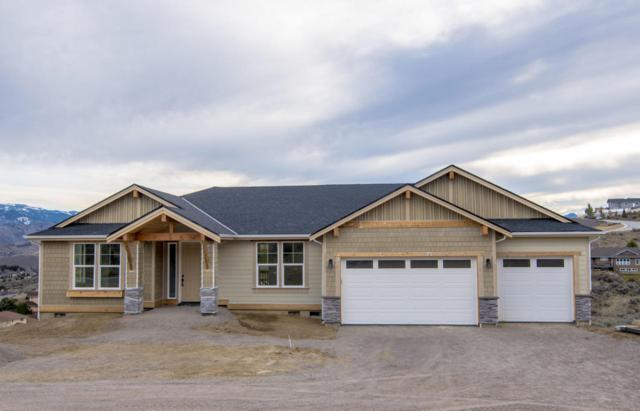 113 Lone Ram Ln, Wenatchee, WA 98801 (MLS #715255) :: Nick McLean Real Estate Group