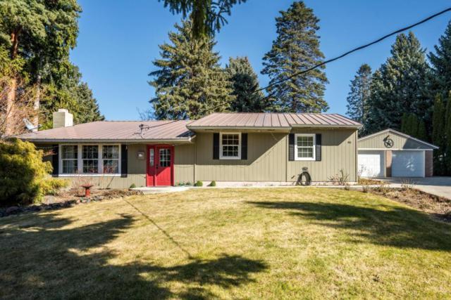85 N Lyle Ave, East Wenatchee, WA 98802 (MLS #715256) :: Nick McLean Real Estate Group