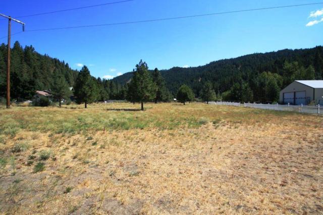 11599 Eagle Creek Rd, Leavenworth, WA 98826 (MLS #715257) :: Nick McLean Real Estate Group