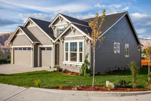 211 Burch Hollow (Lot 2) Ln, Wenatchee, WA 98801 (MLS #715290) :: Nick McLean Real Estate Group