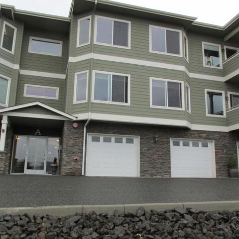 1601 Maiden Ln A103, Wenatchee, WA 98801 (MLS #715291) :: Nick McLean Real Estate Group
