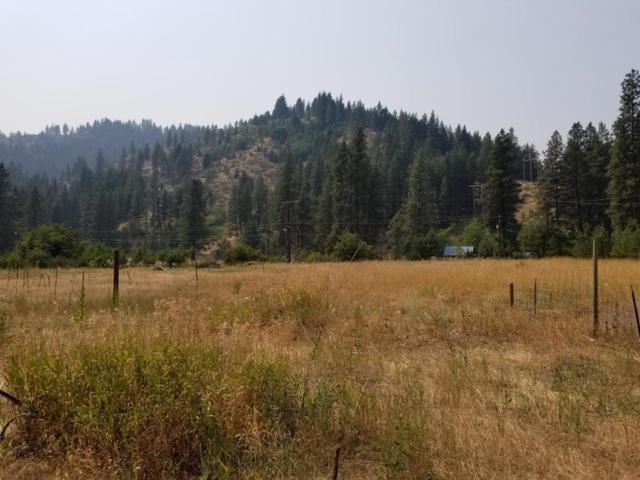 NNA Chumstick Hwy., Leavenworth, WA 98826 (MLS #715320) :: Nick McLean Real Estate Group