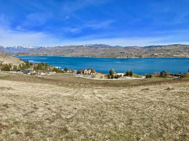 313 Clos Chevalle, Chelan, WA 98816 (MLS #715406) :: Nick McLean Real Estate Group