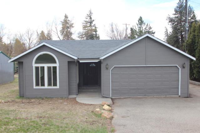 226 W 1st St, Waterville, WA 98858 (MLS #715465) :: Nick McLean Real Estate Group