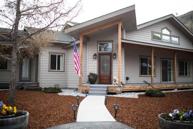 4975 Mills Canyon Rd, Entiat, WA 98822 (MLS #715477) :: Nick McLean Real Estate Group