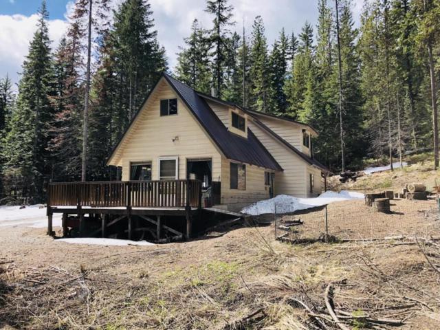 2215 Riffle Dr, Leavenworth, WA 98826 (MLS #715489) :: Nick McLean Real Estate Group