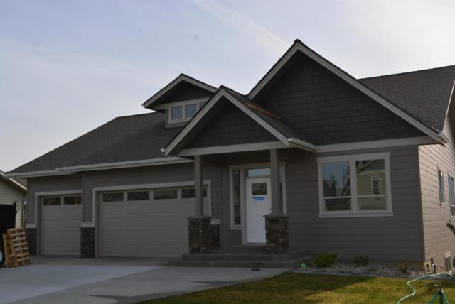 3539 Dianna Way, Wenatchee, WA 98801 (MLS #715533) :: Nick McLean Real Estate Group