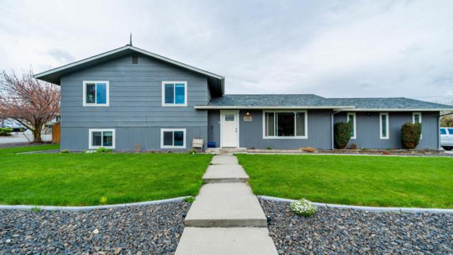 200 S Kansas Avenue, East Wenatchee, WA 98802 (MLS #715534) :: Nick McLean Real Estate Group