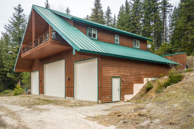2683 Wenatchee Pines Rd, Leavenworth, WA 98826 (MLS #715547) :: Nick McLean Real Estate Group