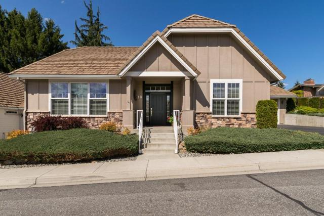 1494 Eastmont Ave #13, East Wenatchee, WA 98802 (MLS #715553) :: Nick McLean Real Estate Group
