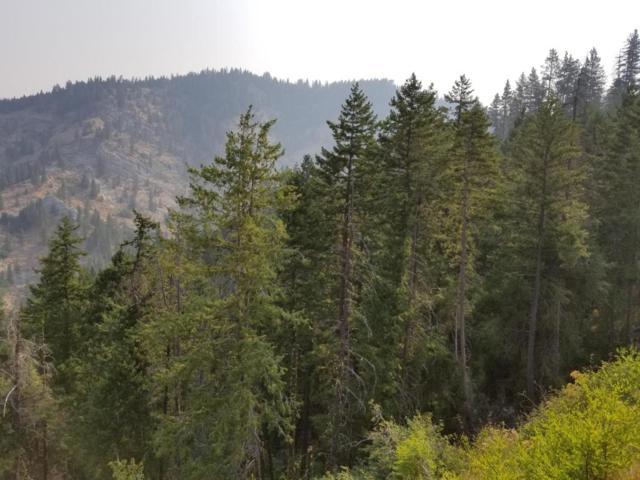 NNA Second Cr., Leavenworth, WA 98826 (MLS #715556) :: Nick McLean Real Estate Group