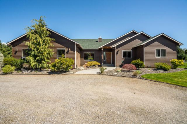 511 S Lyle Ave, East Wenatchee, WA 98802 (MLS #715558) :: Nick McLean Real Estate Group