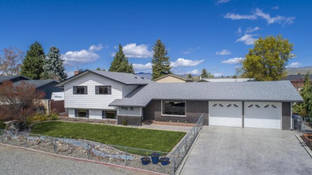 1115 SE 3rd St, East Wenatchee, WA 98802 (MLS #715565) :: Nick McLean Real Estate Group