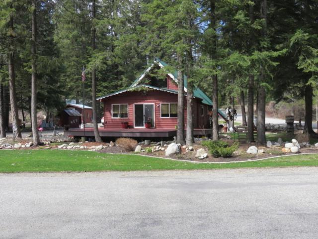 2254 Riffle Dr, Leavenworth, WA 98826 (MLS #715568) :: Nick McLean Real Estate Group