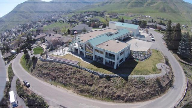 1034 Westmorland Dr, Wenatchee, WA 98801 (MLS #715584) :: Nick McLean Real Estate Group