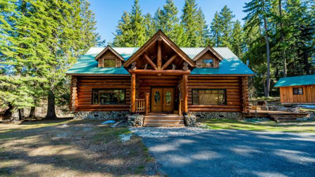 16755 Fir Road, Leavenworth, WA 98826 (MLS #715595) :: Nick McLean Real Estate Group