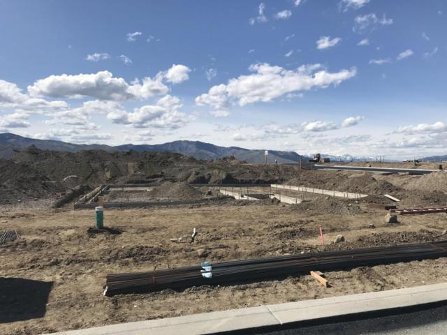 306 S Nevada Ave, East Wenatchee, WA 98802 (MLS #715619) :: Nick McLean Real Estate Group