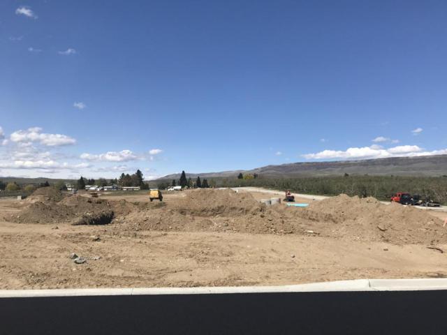 250 S Nevada, East Wenatchee, WA 98802 (MLS #715624) :: Nick McLean Real Estate Group