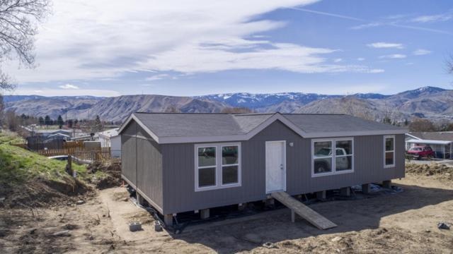 875 Garden Ct Plz, East Wenatchee, WA 98802 (MLS #715626) :: Nick McLean Real Estate Group