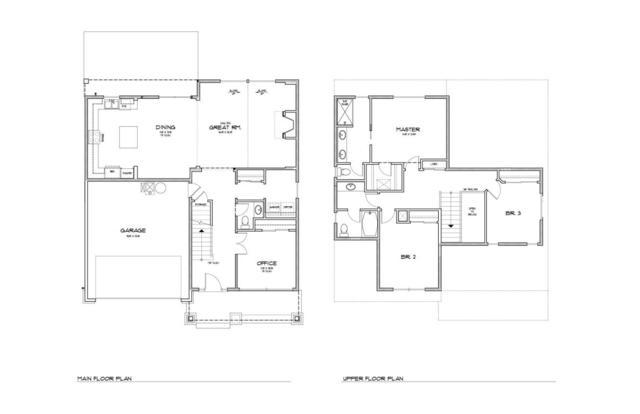 2284 2nd St, East Wenatchee, WA 98802 (MLS #715632) :: Nick McLean Real Estate Group
