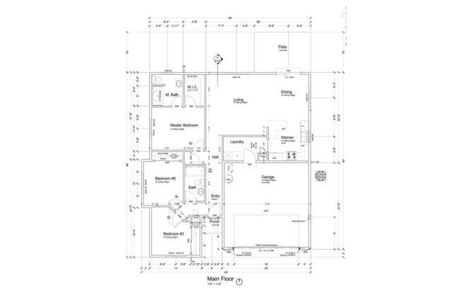 262 S Nevada, East Wenatchee, WA 98802 (MLS #715633) :: Nick McLean Real Estate Group