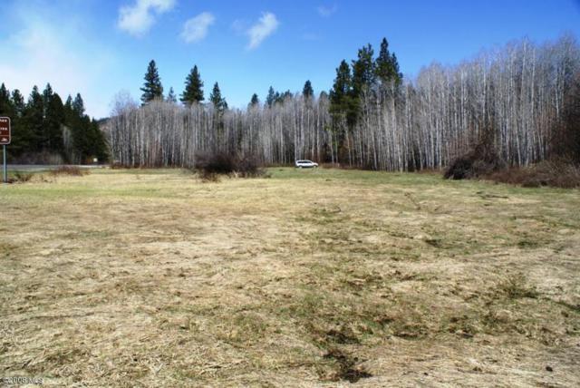 NNA Us Hwy. 2, Leavenworth, WA 98826 (MLS #715657) :: Nick McLean Real Estate Group